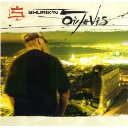 Shurik'n (IAM) – Où Je Vis - Triple LP Vinyl