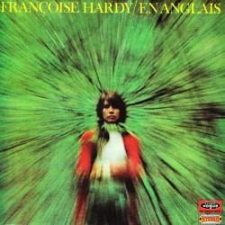 Françoise Hardy - En Anglais - LP Vinyl Album
