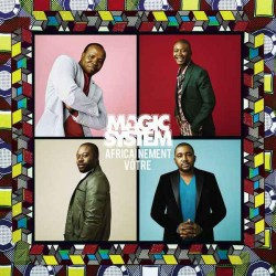 Magic System – Africainement Vôtre - CD Album