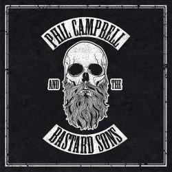Phil Campbell And The Bastard Sons ( Motörhead ) - CD Album Digipack