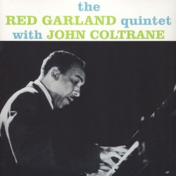 The Red Garland Quintet With John Coltrane ‎– Dig It - LP Vinyl Album - Coloured - Numbered