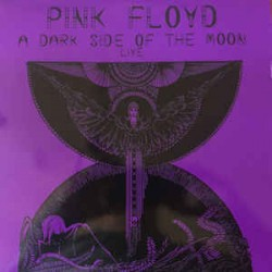 Pink Floyd ‎– A Dark Side Of The Moon Live - Double LP Vinyl Album
