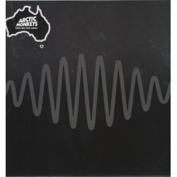 Arctic Monkeys ‎– Feeling Far Away - LP Vinyl Album