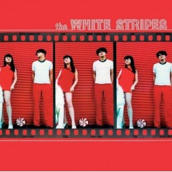 The White Stripes ‎– The White Stripes - LP Vinyl Album
