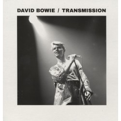 David Bowie ‎– Transmission - LP Vinyl Album
