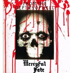 Mercyful Fate ‎– Live From The Depths Of Hell - LP Vinyl Album