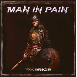 Man In Pain – Warrior - LP Vinyl Album