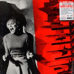 Stelvio Cipriani – Gli Orrori Del Castello Di Norimberga  - Colonna Sonora Originale - Double LP Vinyl Album