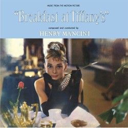 Henry Mancini – Breakfast At Tiffany's - LP Vinyl Album