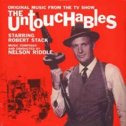 Nelson Riddle – The Untouchables - LP Vinyl Album