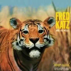 Fred Katz – Soul° Cello - LP Vinyl Album