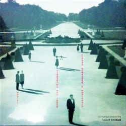 La Musique Dans Le Film D'Alain Resnais - Compilation - LP Vinyl Album