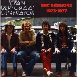 Van Der Graaf Generator – BBC Sessions 1975-1977 - LP Vinyl Album - Progressive Rock