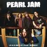 Pearl Jam – Live in Los Angeles Oct. 6th 1991- LP Vinyl Album - Alternative Rock