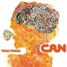 Can – Tago Mago - Double LP Vinyl Album - Coloured Orange - Krautrock Experimental