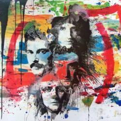 Queen – I Want To Break Free - LP Vinyl Album - Picture Disc Edition