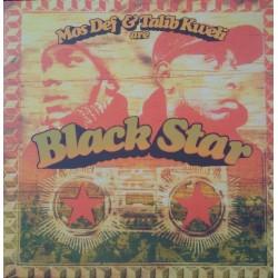 Black Star – Mos Def & Talib Kweli Are Black Star - LP Vinyl Album - Hip Hop