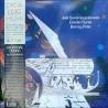Brainticket – Celestial Ocean - LP Vinyl Album + CD Bonus + OBI Strip - Krautrock