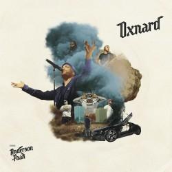 Anderson Paak – Oxnard - Double LP Vinyl Album - Hip Hop Conscious