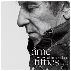Alain Souchon – Âme Fifties - LP Vinyl Album - Chanson Française