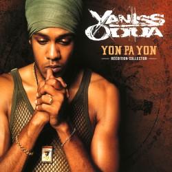 Yaniss Odua – Yon Pa Yon - LP Vinyl Album Edition Collector - Reggae Music