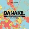 Danakil – Entre Les Lignes Dub - Double LP Vinyl Album - Reggae Dub Music
