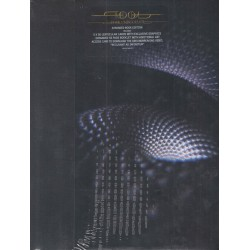 Tool – Fear Inoculum - CD Boxset Expanded Book Edition - Progressive Rock Metal