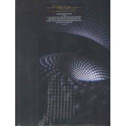 Tool – Fear Inoculum - CD Boxset Expanded Book Edition - Progressive Rock Metal