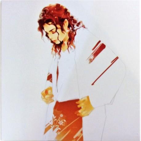 Michael Jackson – Beat It - LP Vinyl Album - Picture Disc Collector - King Of Pop