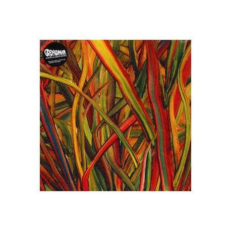 Gengahr – Where Wildness Grows - LP Vinyl Album - Indie Rock Music