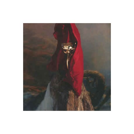 Claptone ‎– Fantast - Double LP Vinyl Album - Electronic House Music