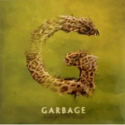 Garbage – Strange Little Birds - Double LP Vinyl Album Etched - Rock Music