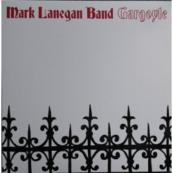 Mark Lanegan Band – Gargoyle - LP Vinyl Album - Rock Music