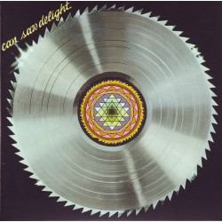 Can ‎– Saw Delight - LP Vinyl Album - Krautrock Experimental