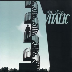 Vitalic ‎– OK Cowboy - Double LP Vinyl Album - Electro House Music