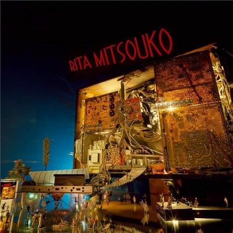 Rita Mitsouko – Rita Mitsouko - LP Vinyl Album + CD - French Rock