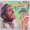 Compay Segundo – Un Jardinero De Amor - LP Vinyl Album - Cuban Latino Music