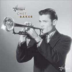 Chet Baker – Chet Baker LP Vinyl Album - Coloured White - Harcourt Collection - Jazz Music