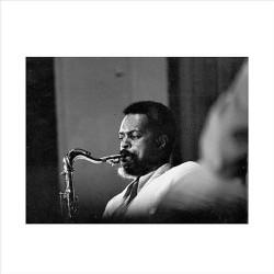 Albert Ayler – The First Recordings Vol. 1 - LP Vinyl Album - Free Jazz