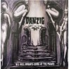 Danzig – All Hell Breaks Loose At The Palace - LP Vinyl Album - Coloured Edition - Heavy Metal