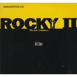 Musique de Film - Bill Conti – Rocky II - LP Vinyl