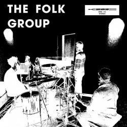 M. Zalla ‎– The Folk Group - LP Vinyl Album - Jazz Funk