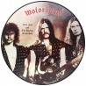 Motörhead – Iron Fist And The Hordes From Hell  - LP Vinyl Album - Picture Disc - Heavy Metal