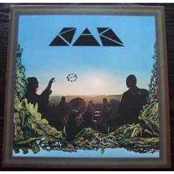 Kak – Kak - LP Vinyl Album - Psychedelic Rock