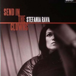 Stefania Rava ‎– Send In The Clowns - LP Vinyl Album - Soul Jazz Swing