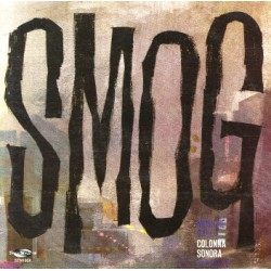 Piero Umiliani ‎– Smog - Colonna Sonora - LP Vinyl Album - Soundtrack Film