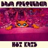 Baja Frequencia ( Chinese Man ) – Hot Kats - Double LP Vinyl Album - Trip Hop Electro