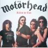 Motörhead – Killed By Tod - Live At Walter-Köbel-Halle, Rüsselheim, 26.12.1984 - Double LP Vinyl Album Picture Disc