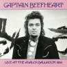 Captain Beefheart - Live At The Avalon Ballroom 1966 - LP Vinyl Album - Blues Rock