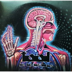 Tool – Lateralus - Double LP Vinyl Album Gatefold - Progressive Alternative Metal Rock